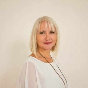 Vesna Kostic, osnivač BG joga Centra i centra za Mindfulness u Beogradu