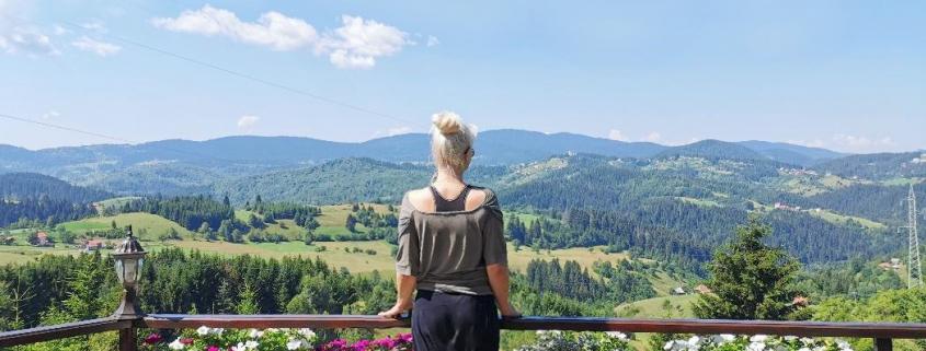 Mindfulness-trenutak